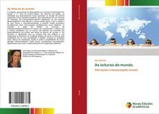 Bookcover of As leituras do mundo.