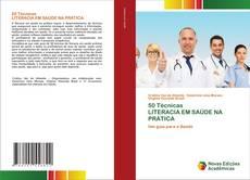 50 Técnicas LITERACIA EM SAÚDE NA PRÁTICA kitap kapağı