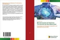 Capa do livro de Monitorização de Sistemas Territoriais de Nível Municipal