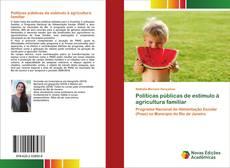 Обложка Políticas públicas de estímulo à agricultura familiar