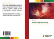 Bookcover of Oscilações de Wormholes