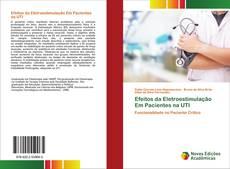 Efeitos da Eletroestimulação Em Pacientes na UTI kitap kapağı