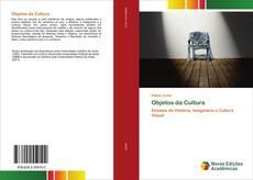 Objetos da Cultura kitap kapağı