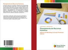 Обложка Planejamento de Recursos Humanos