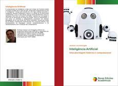 Copertina di Inteligência Artificial