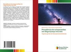 Обложка Prevalência de ectoparasitas em Oligorizomys microtis