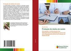 Copertina di Proteção de dados de saúde