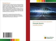 Bookcover of Poluição Sonora