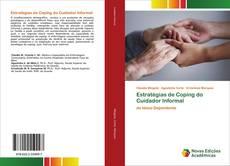 Обложка Estratégias de Coping do Cuidador Informal