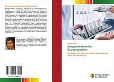 Bookcover of Comprometimento Organizacional