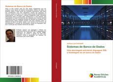 Copertina di Sistemas de Banco de Dados