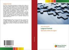 Lógica Formal的封面