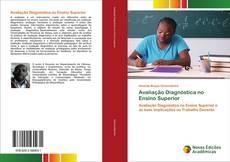 Couverture de Avaliação Diagnóstica no Ensino Superior
