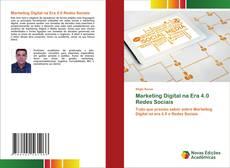 Bookcover of Marketing Digital na Era 4.0 Redes Sociais