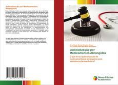 Copertina di Judicialização por Medicamentos Abrangidos