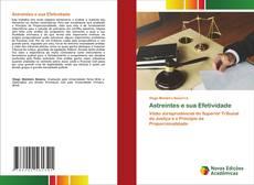 Buchcover von Astreintes e sua Efetividade