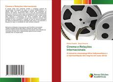 Bookcover of Cinema e Relações Internacionais