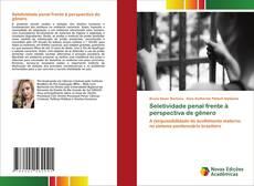 Borítókép a  Seletividade penal frente à perspectiva de gênero - hoz