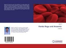 Bookcover of Pandu Roga and Anaemia