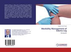 Couverture de Morbidity Management of Edema Leg