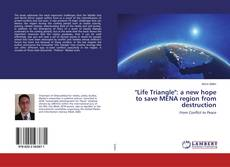 "Bookcover of ""Life Triangle"": a new hope to save MENA region from destruction"