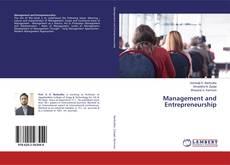 Management and Entrepreneurship的封面