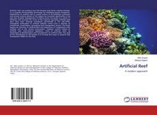 Обложка Artificial Reef
