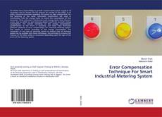 Bookcover of Error Compensation Technique For Smart Industrial Metering System