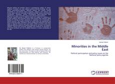 Copertina di Minorities in the Middle East