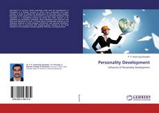 Bookcover of Personality Development