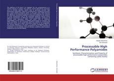 Buchcover von Processable High Performance Polyamides