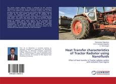 Buchcover von Heat Transfer characteristics of Tractor Radiator using Nanofluids