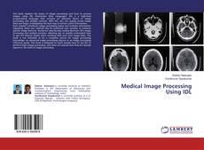 Capa do livro de Medical Image Processing Using IDL