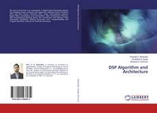 Bookcover of DSP Algorithm and Architecture