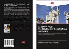 Capa do livro de LA SÉMIOTIQUE ET L'ENSEIGNEMENT DES SCIENCES HUMAINES