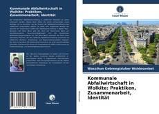 Bookcover of Kommunale Abfallwirtschaft in Wolkite: Praktiken, Zusammenarbeit, Identität