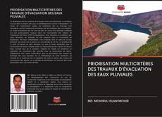 Copertina di PRIORISATION MULTICRITèRES DES TRAVAUX D'éVACUATION DES EAUX PLUVIALES