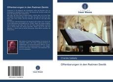 Bookcover of Offenbarungen in den Psalmen Davids