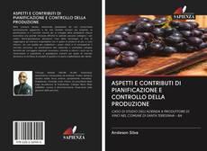 Copertina di ASPETTI E CONTRIBUTI DI PIANIFICAZIONE E CONTROLLO DELLA PRODUZIONE