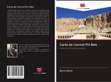 Bookcover of Carte de l'amiral Piri Reis