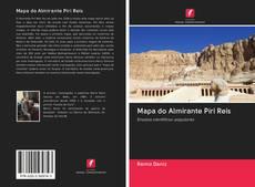 Portada del libro de Mapa do Almirante Piri Reis