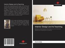 Bookcover of Interior Design and its Teaching