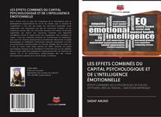 Обложка LES EFFETS COMBINÉS DU CAPITAL PSYCHOLOGIQUE ET DE L'INTELLIGENCE ÉMOTIONNELLE