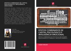 EFEITOS COMBINADOS DE CAPITAL PSICOLÓGICO E INTELIGÊNCIA EMOCIONAL kitap kapağı