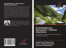 Обложка Przedsiębiorczy Ekosystem i Zielona Inżynieria