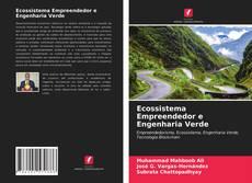 Bookcover of Ecossistema Empreendedor e Engenharia Verde