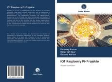 Bookcover of IOT Raspberry Pi-Projekte