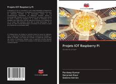 Projets IOT Raspberry Pi的封面