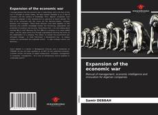 Capa do livro de Expansion of the economic war
