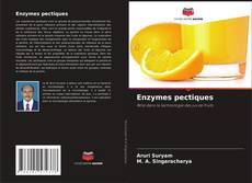 Bookcover of Enzymes pectiques